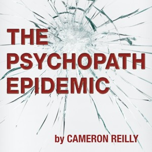 Ep#02 – A CFO Talks Psychopath CEOs