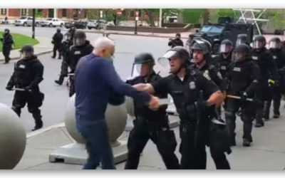 Stopping Police Psychopaths